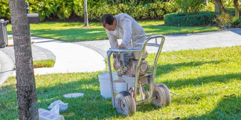 How to Clean Paint Sprayer, How to Clean Airless Paint Sprayer